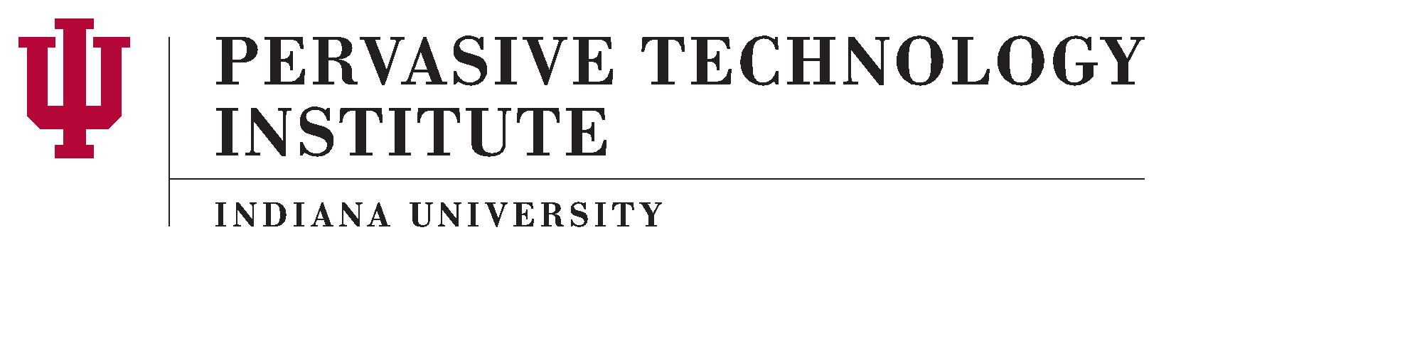 Pervasive Technology Institute